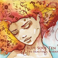 New Local Release: Blue Soul Ten's <i>The Beautiful Warrior</i>