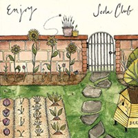 New Local Release: Soda Club's <i>Enjoy</i>
