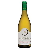 Jean-Marc Brocard Chablis Vieilles Vignes 2015
