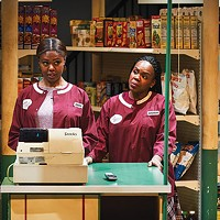<i>Citizens Market </i>at City Theatre