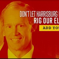 Southwestern Pennsylvania Republicans targeted in ad campaign over GOP push to impeach state justices