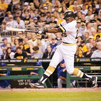<i>City Paper</i>'s Six Bold Predictions for the Pirates and the 2018 MLB Season