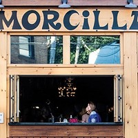 Morcilla finishes construction early and re-opens March 28