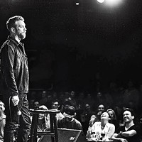 Pittsburgh-born comedian Anthony Jeselnik performs at Byham Theater on March 31