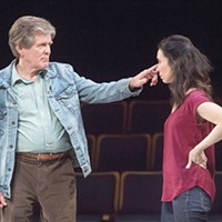 <i>Heisenberg</i> at Pittsburgh Public Theater