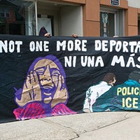 Advocates question the benefits of immigration enforcement in Pittsburgh and Rust Belt areas