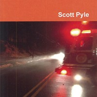 Scott Pyle's <i>Seeking Fire </i>