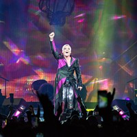 Concert photos: Pink plays sold-out show at PPG Paints Arena