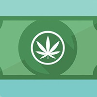 How much tax revenue would recreational marijuana bring to Pennsylvania?