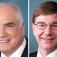 Two Southwestern Pennsylvania Republicans will see thousands in extra income thanks to tax-cut bill loophole