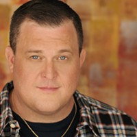 Yinz can see Pittsburgh-born comedian Billy Gardell live at the Benedum Center on Nov. 17