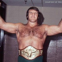 Pittsburgh wrestling legend Bruno Sammartino passes away at 82 years old