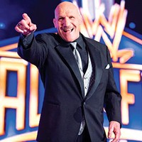 Rest in Power: Pittsburgh wrestling icon Bruno Sammartino dead at 82