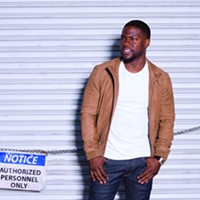 Kevin Hart plays PPG Paints Arena Nov. 23