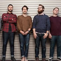 The Wonder Years is a fan's band