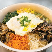 Korean restaurant opens in Garfield