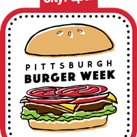 Pittsburgh Burger Week 2018