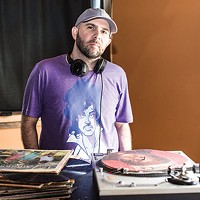 Pittsburgh hip-hop staple Selecta celebrates his 45th birthday with a roast and dance party at Spirit