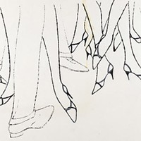 <i>Adman: Warhol Before Pop</i> at the Andy Warhol Museum continues through Sept. 2