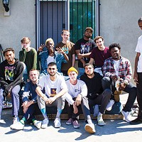 Brockhampton, May 30