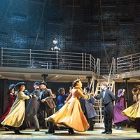 <i>Titanic</i>, June 22-July 1, Pittsburgh CLO