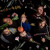 Five Questions with Dirty Projectors' Dave Longstreth