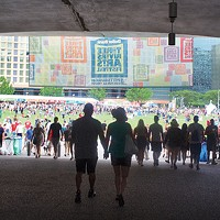 Does anybody outside of Pittsburgh care about the Three Rivers Arts Festival?