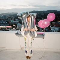 Q&A with Jenny Lewis, performing at Carnegie Library Music Hall Tue., June 12