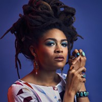 Q&A: Valerie June performs at Three Rivers Arts Festival on Fri., June 8