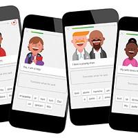 Language app Duolingo uses LGBTQ-inclusive language in its lessons