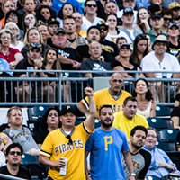 Quick List: Pirates Fans' Lousiest Moments