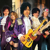 The Prince Project strives to take fans back to the 1980s