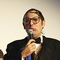 For America's funnyman Neil Hamburger, subversion of expectations is all part of the show