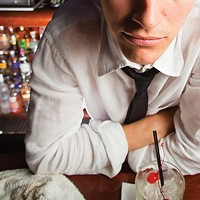Want to enjoy a night out? Listen to your bartender.