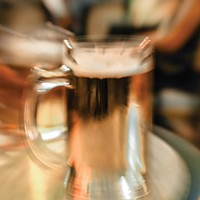 "Pitt study on ""beer goggles"" tries to understand more reasons why people drink in excess"