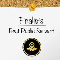 Best of PGH 2018 Finalists: Best Public Servant