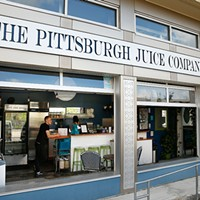 Best of Pittsburgh — Legacy: The Pittsburgh Juice Company