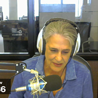Lynn Cullen Live 8/13/18