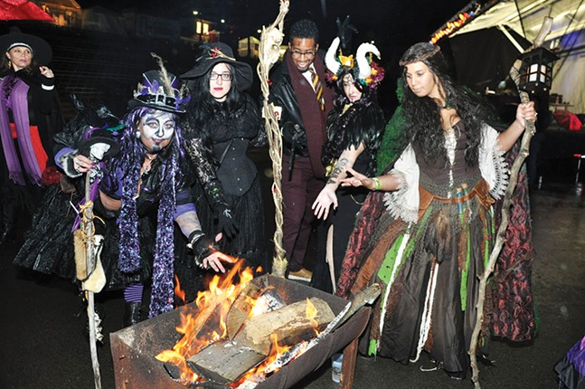 Witch Fest