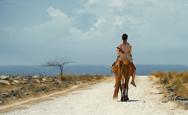 Marlina the Murderer in Four Acts - PHOTO: ICARUS FILMS