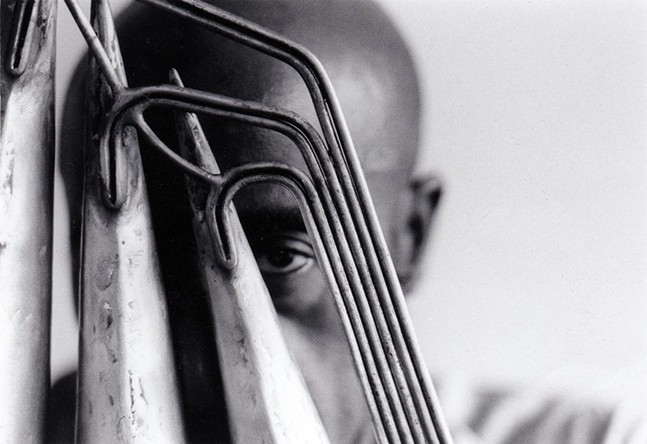 Yusef Lateef - PHOTO: SEMBENE—THE FILM & ART FESTIVAL.