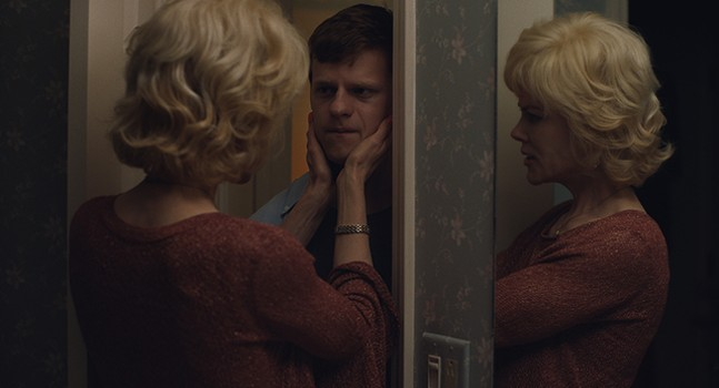 Boy Erased starring Lucas Hedges and Nicole Kidman - PHOTO: FOCUS FEATURES