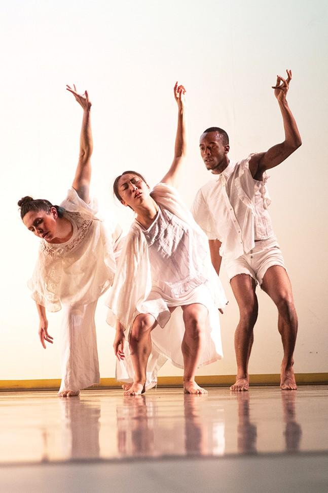 John Altdorfer - STAYCEE PEARL DANCE PROJECT