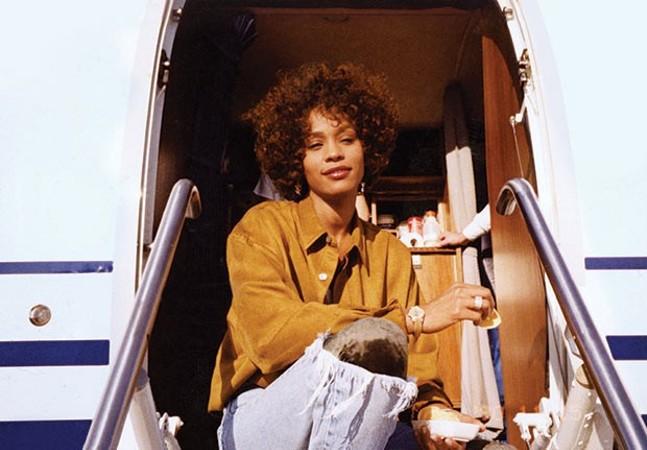 Whitney Houston - THE ESTATE OF WHITNEY E. HOUSTON