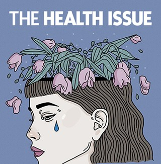 CLICK FOR CP'S HEALTH ISSUE INTRO AND LINKS TO MORE STORIES