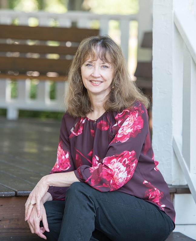 Annette Dashofy - HOLLY TONINI