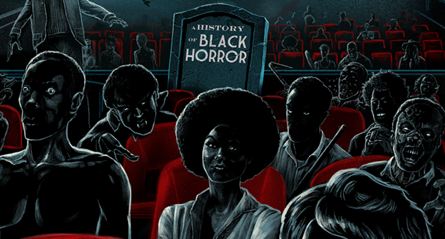 Horror Noire: A History of Black Horror - SHUDDER