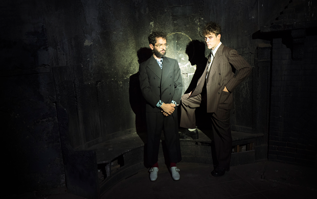 MGMT - PHOTO: BRAD ELTERMAN