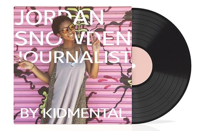 Jordan's fake cover art!