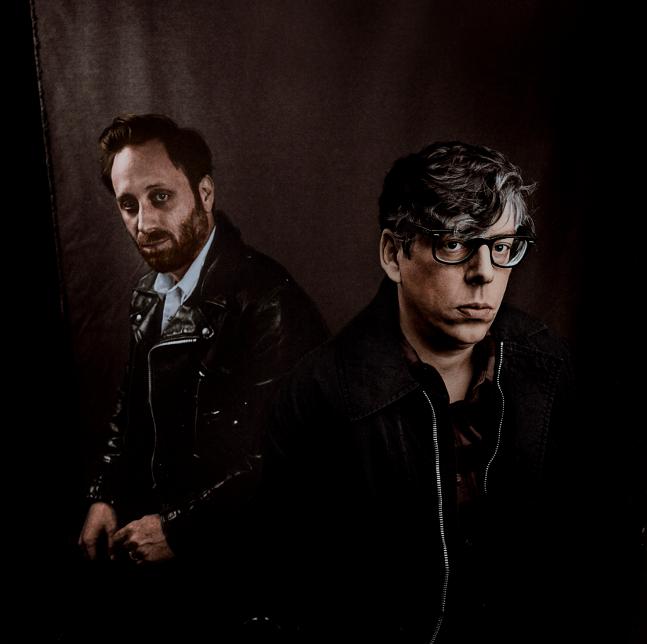 The Black Keys - PHOTO: ALYSSE GAFKJEN